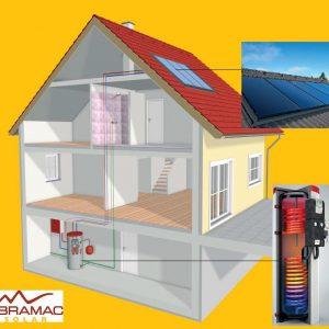 Bramac - Seturi Solar