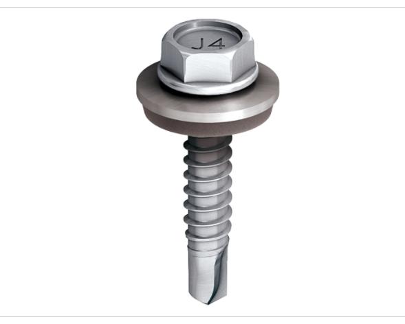 SAPHIR șurub autoforant din oţel inoxidabil JT4-4-4.8