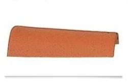 Tigla de coamă