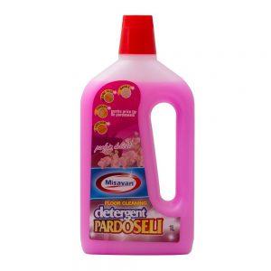 Detergent Pardoseli Misavan Rosa 1L