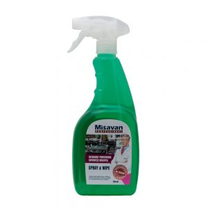 Dr. Stephan Spray&Wipe 750ml