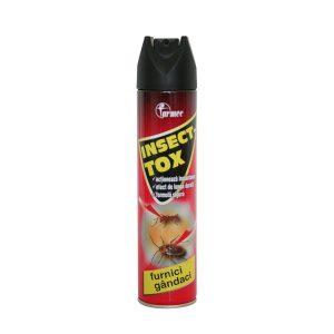 spray furnici si gandaci