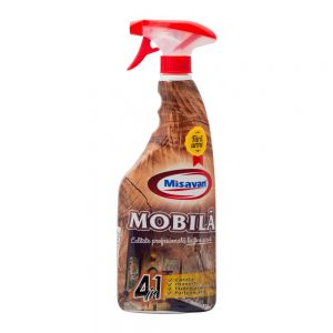MISAVAN MOBILA 4 in 1 750ml