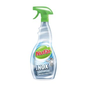 Nufăr Inox 500 ml