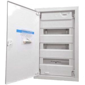 Tablou electric Eaton, 42 module, grad protectie IP30, KLV-36UPS-F