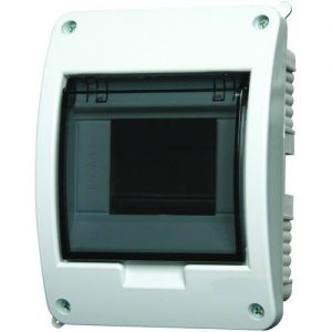 Tablou electric Eaton, 5 module grad protectie IP40, BC-U-1