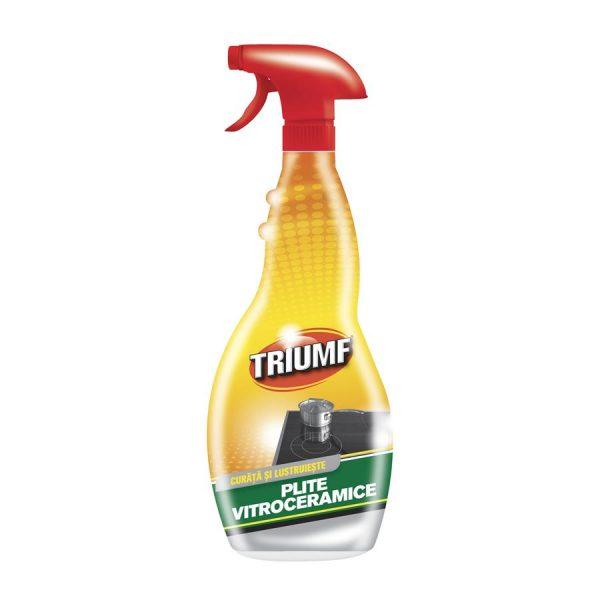 Triumf Plite Vitroceramice 500 ml