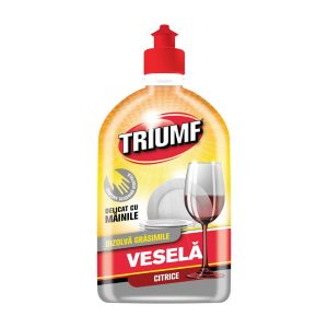 Triumf Veselă citrice 500 ml